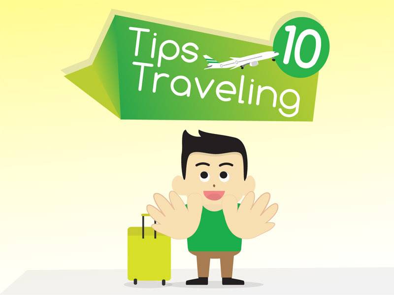 Tips Travelling by Citilink