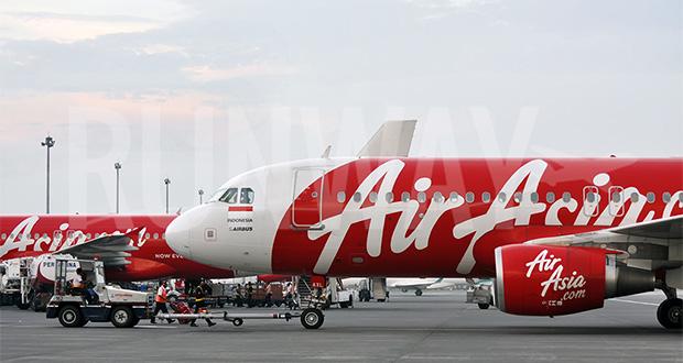 Rute Baru AirAsia 2016