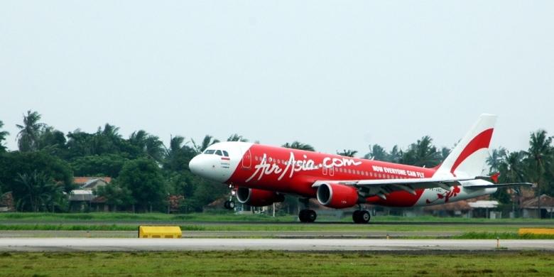 AirAsia Pindah Terminal 2E, 2F Bandara Soetta