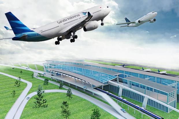 Terminal 3 Ultimate - Bandara Soekarno Hatta, Jakarta