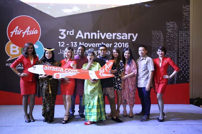 AirAsia Bloggers' Community (AABC)