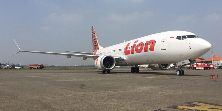 Lion Air Pekanbaru Madinah